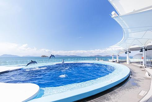 画像:四国水族館