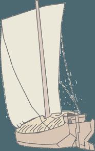 고토히라 온천 고토산카쿠